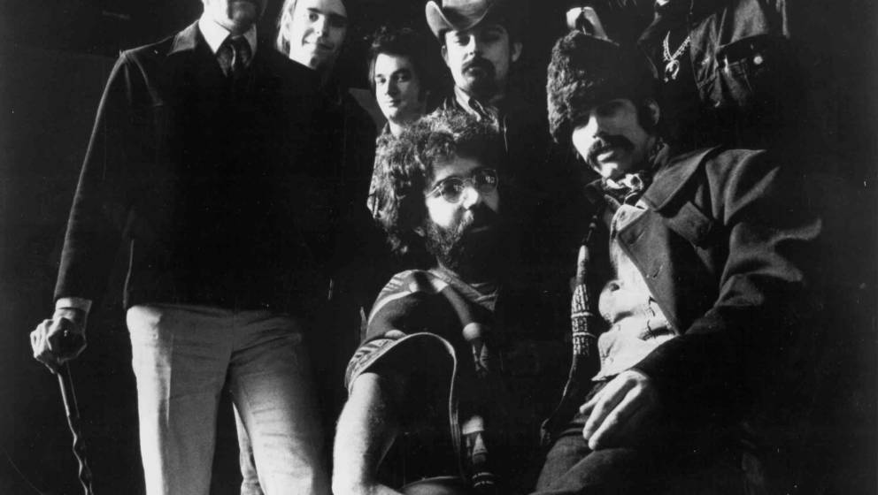 UNSPECIFIED - CIRCA 1960:  Photo of Grateful Dead  Photo by Michael Ochs Archives/Getty Images