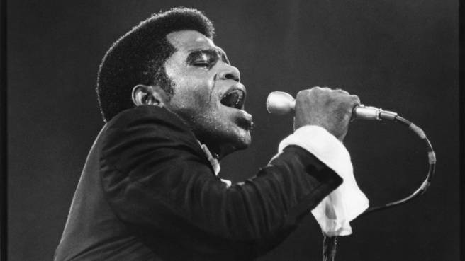James Brown: Rechtsstreit um Erbe des Sängers endlich beigelegt