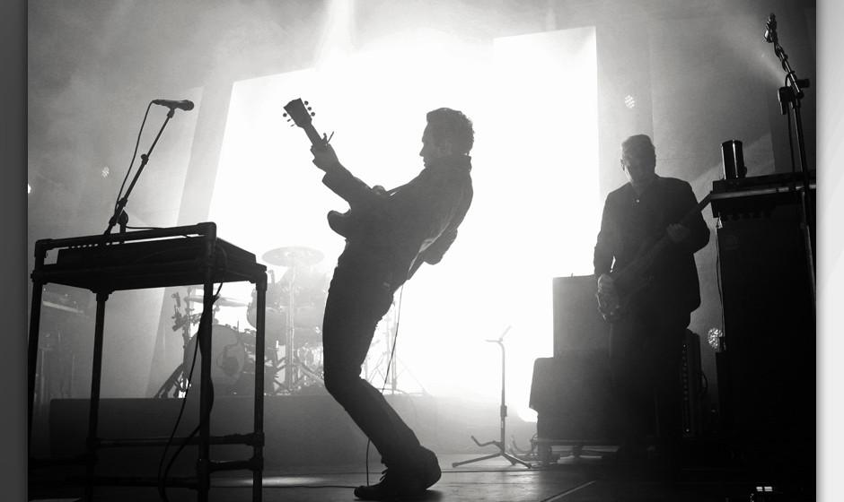 Editors, Berlin Festival 2014