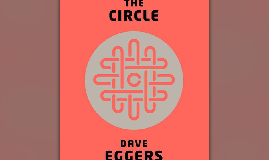 This book cover image released by Alfred A. Knopf/McSweeney's shows 'The Circle,' by Dave Eggers. (AP Photo/Alfred A. Knopf