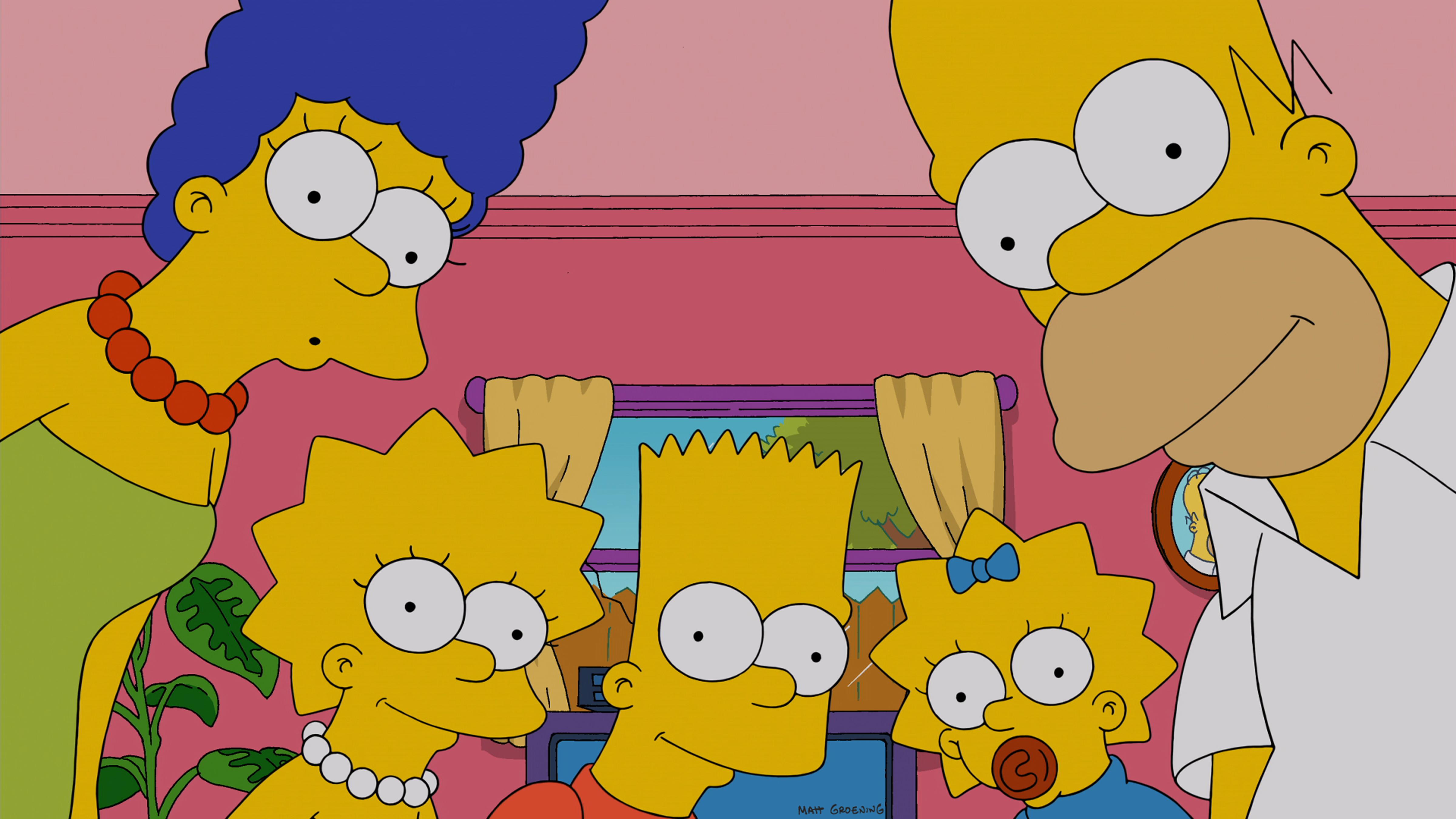 """""""Die Simpsons"""" werden bei ProSieben mal wieder..."""