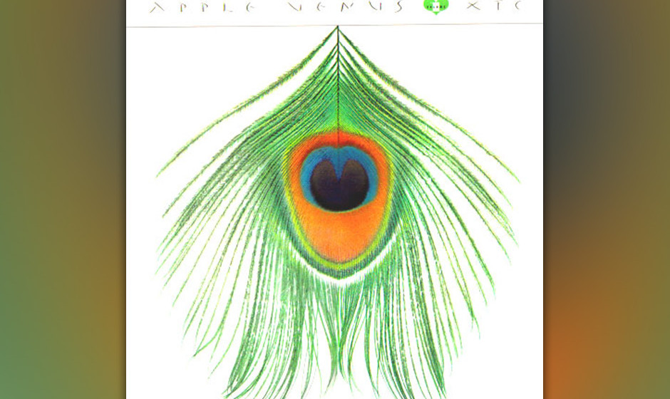 """Mehr Beach Boys als Beatles, mehr McCartney als Lennon, mehr Prachtentfaltung als sonst: XTC erfanden sich mit """"Apple Venus"""