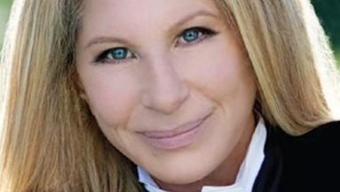 ...Barbara Streisand rettet sich mit 'Partners' gerade noch in die Top 10 - auf Position  neun...