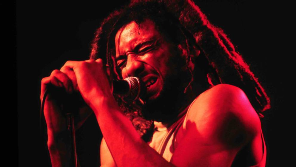 UNITED STATES - CIRCA 1986:  Photo of Bad Brains  Photo by Jim Steinfeldt/Michael Ochs Archives/Getty Images