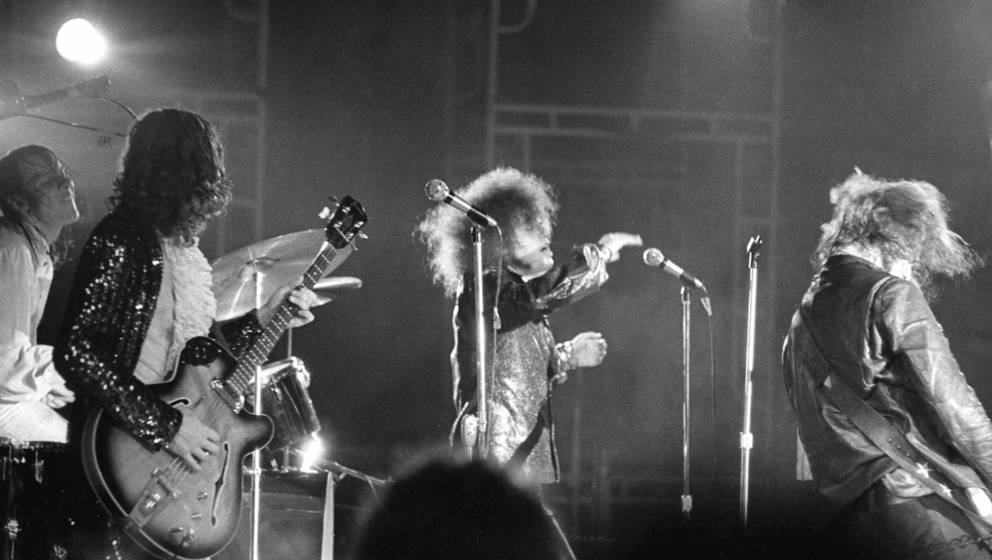 UNSPECIFIED - JANUARY 01:  Photo of MC 5  (Photo by Michael Ochs Archives/Getty Images)