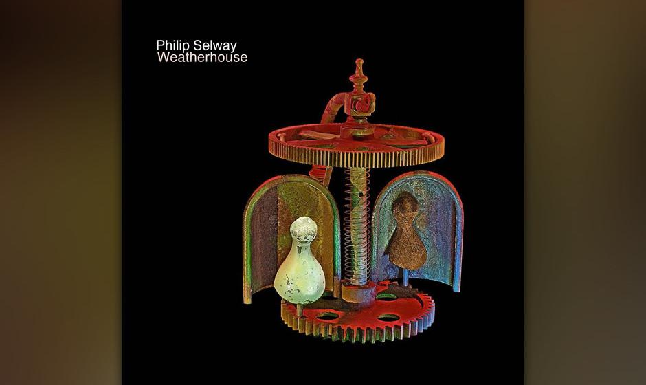 Philip Selway: Weatherhouse