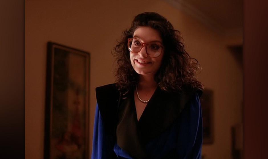 Maddy Ferguson (Sheryl Lee). Wurde von BOB ermordet. Wahrscheinlichkeit: 5%. Egal, ob Sherly Lee als Laura wieder dabei ist �