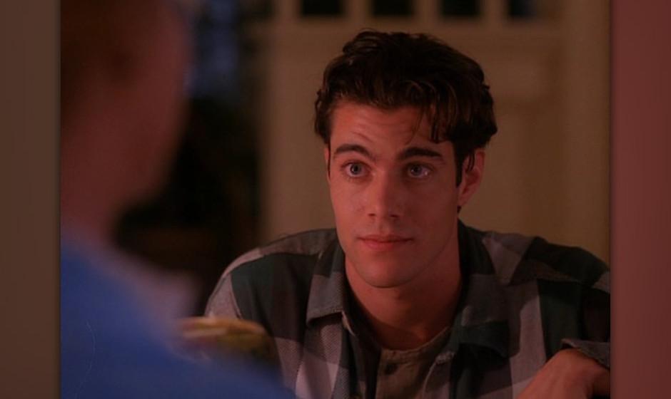Bobby Briggs (Dana Ashbrook). Der Unverstandene. Zwar unterbelichtet und kriminell, aber großartig in seiner Verzweiflung an
