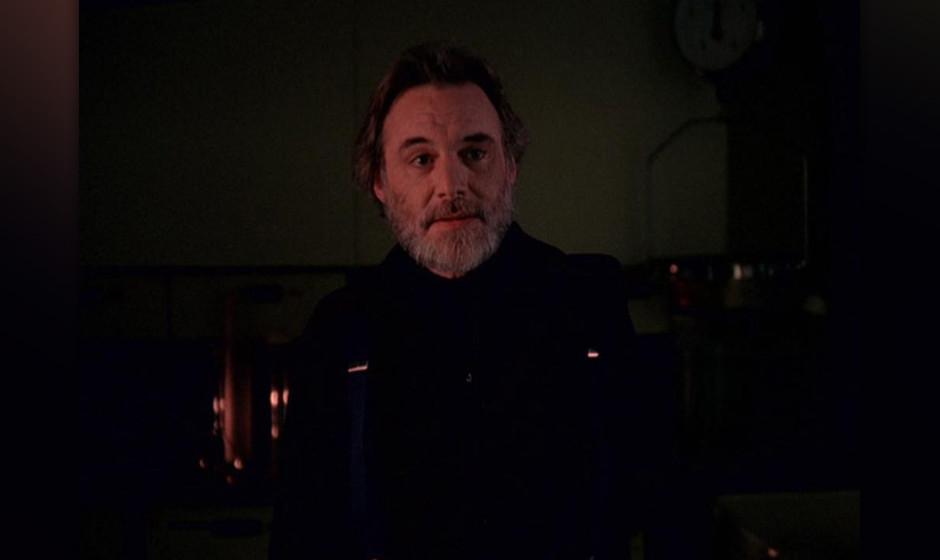 MIKE/Philip Gerard (Al Strobel). Strobel hat nach Twin Peaks keine bedeutenden Rollen mehr gehabt, der besessene Einarmige k�