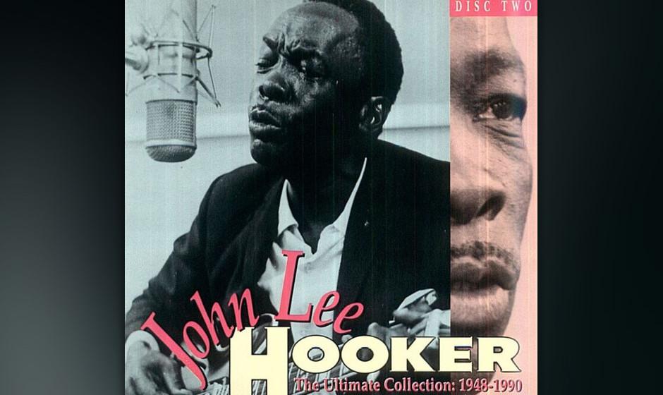 """Bei """"In The Mood"""" für sein Album """"The Healer"""". Ich hatte nie eine stärkere erotische Anziehung bei einem Gesangspar"""