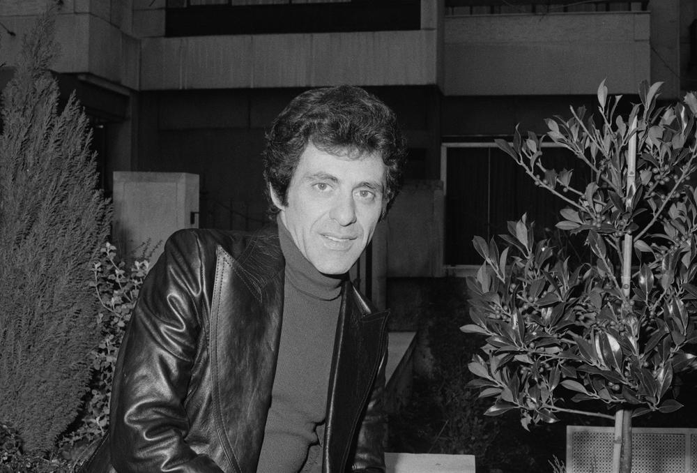 Heute, 48 Hot-100-Hits später, ist Frankie Valli (geboren als Francis Castelluccio) immer noch ein Gigant unter den Popsäng