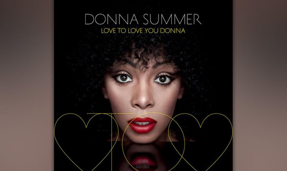 Donna Summer († 63): 130 Mio Tonträger