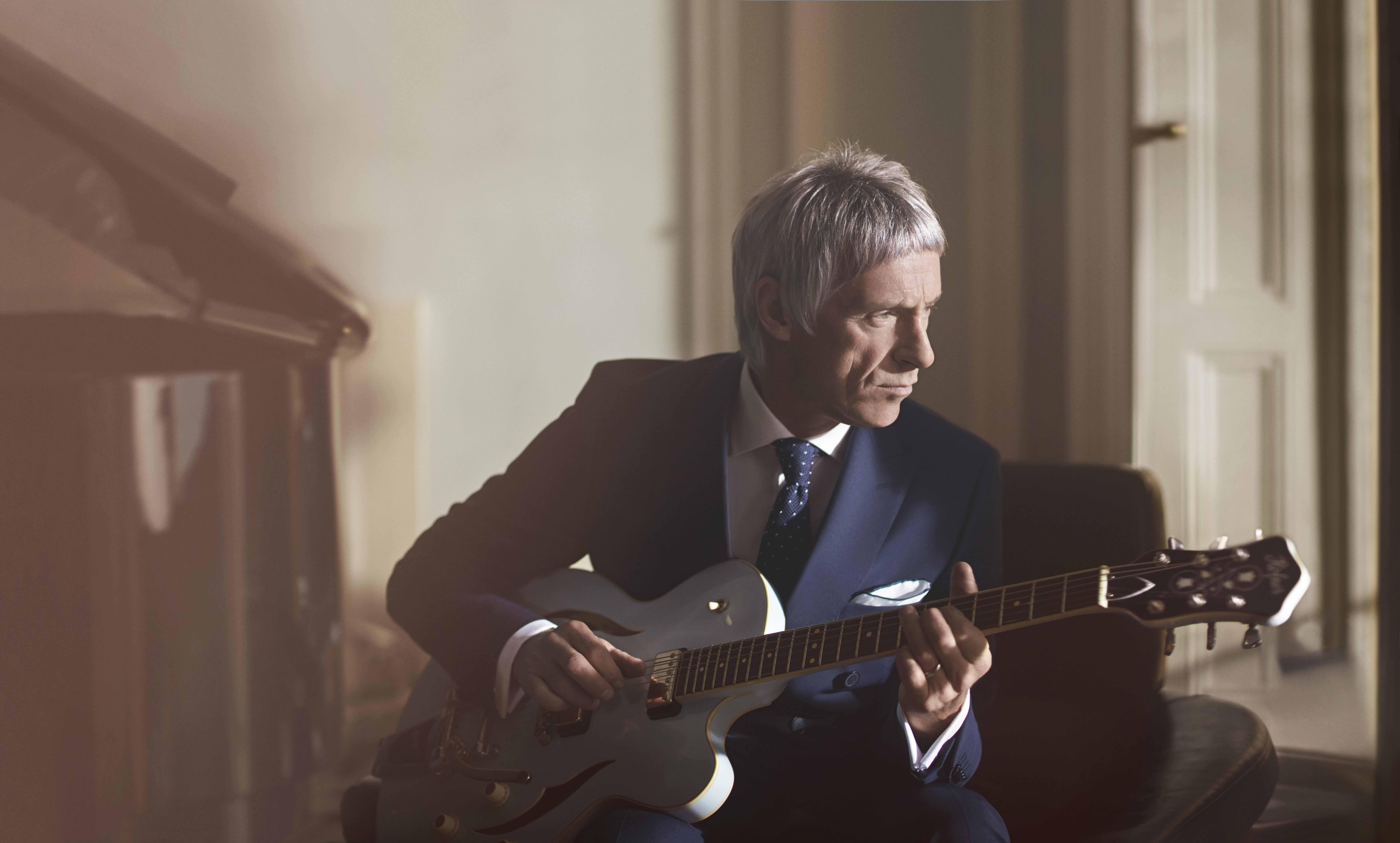 Gilt als Mann mit klarer Haltung: Paul Weller