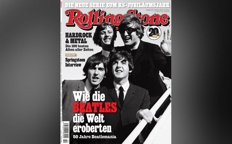2. The Beatles/Lennon/McCartney (11x)