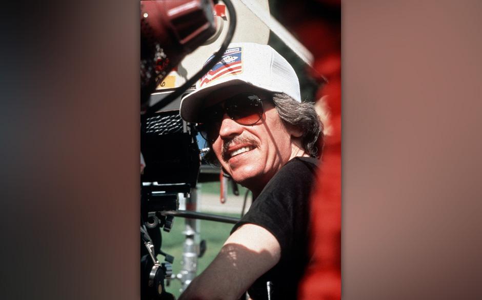 STARMAN [US 1984]   JOHN CARPENTER director     Date: 1984 (Mary Evans Picture Library) Keine Weitergabe an Drittverwerter.,