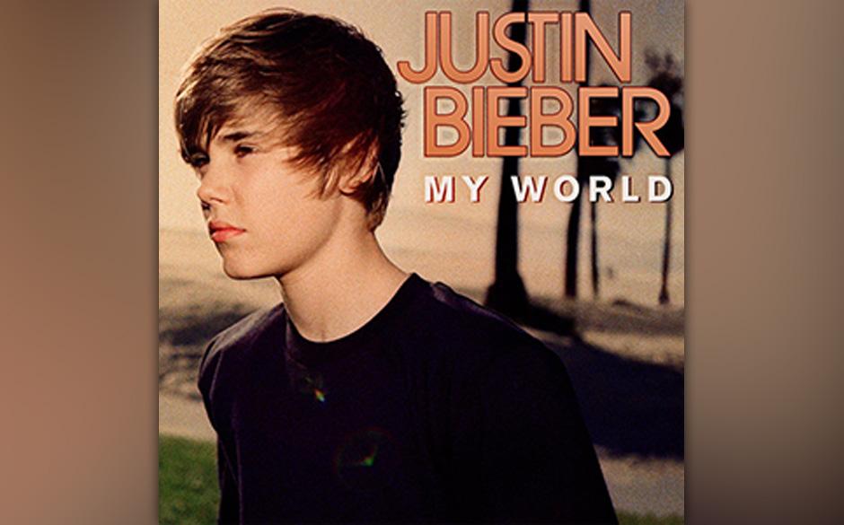 Justin Bieber - der kanadische Popstar macht zurzeit eher mit negativen Schlagzeilen auf sich aufmerksam. Während er auf dem