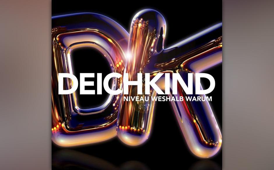 Deichkind - 'Niveau Weshalb Warum' (VÖ: 30.1.)