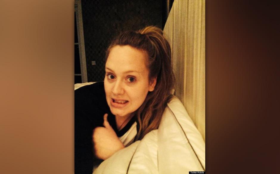 Adele - '25' (VÖ: tba)