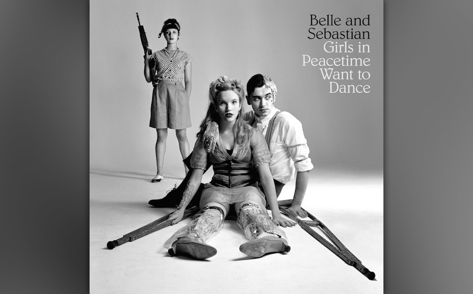 Belle And Sebastian - 'Girls In Peacetime Want To Dance' (VÖ: 20.1.)
