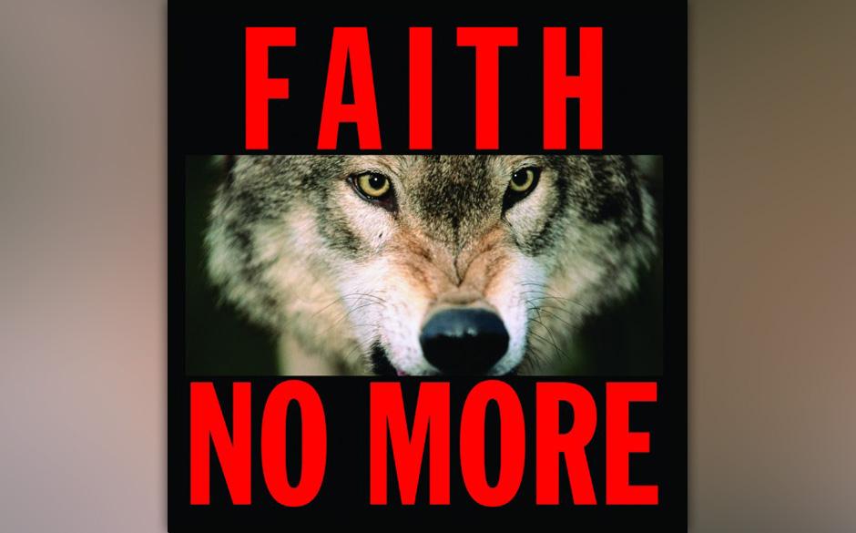 Faith No More - TBA (VÖ: April 2015)