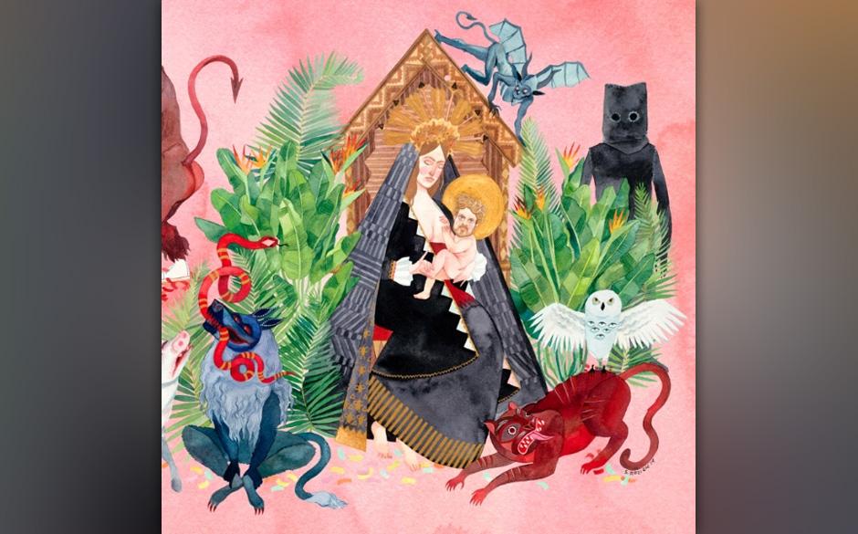 Father John Misty - 'I Love You, Honeybear' (VÖ: 10.2.)