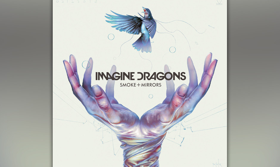 Imagine Dragons - 'Smoke And Mirrors' (VÖ: 13.2.)