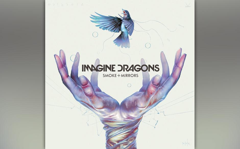 Imagine Dragons - 'Smoke And Mirrors' (VÖ: 13.2.)