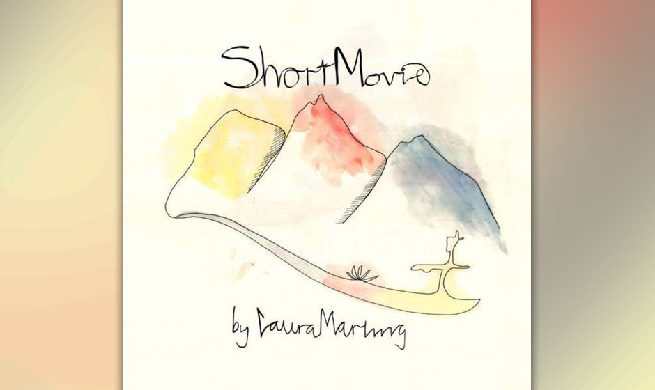 Laura Marling - 'Short Movie' (20.3.)
