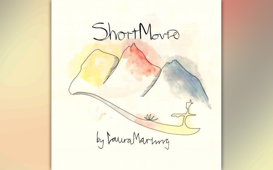 Laura Marling - 'Short Movie' (20.3.)