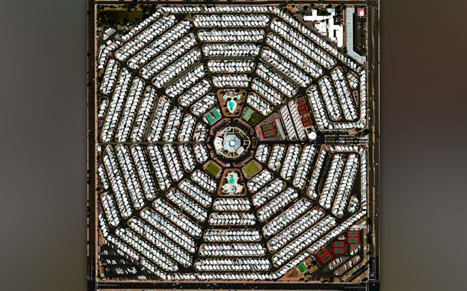 Modest Mouse - 'Strangers To Ourselves' (VÖ: 3.3.)