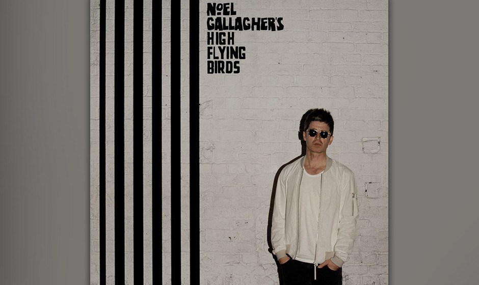 Noel Gallagher - 'Chasing Yesterday' (VÖ: 27.2.)