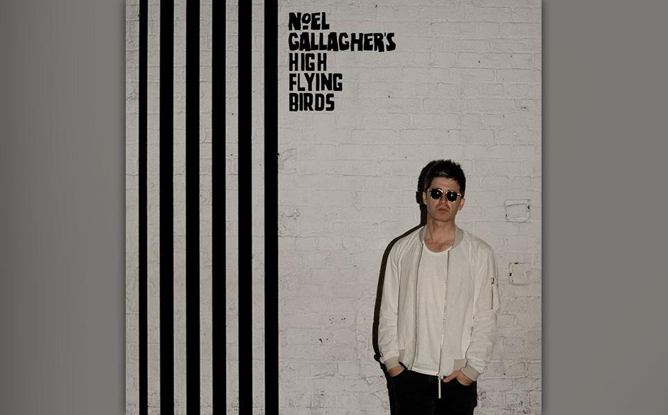 Noel Gallagher - 'Chasing Yesterday' (VÖ: 27.2.)