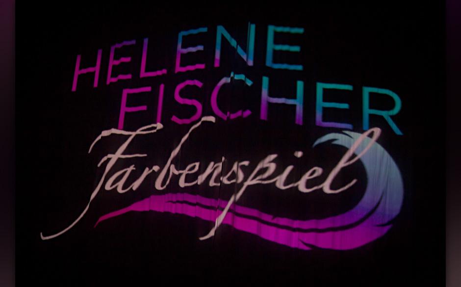 Helene Fischer live in Stuttgart