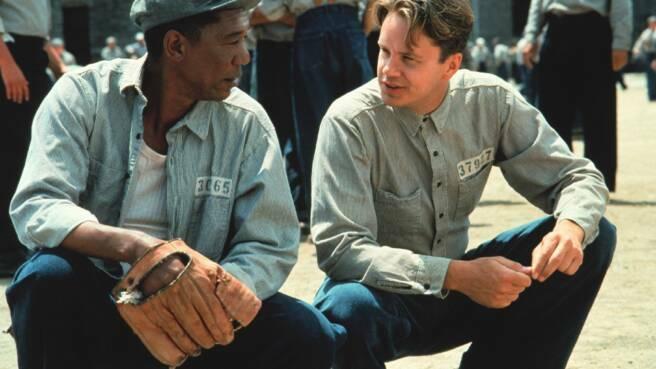 Die Verurteilten (The Shawshank Redemption)