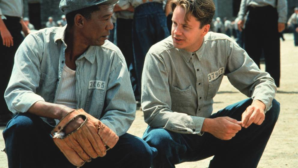 Die Verurteilten (The Shawshank Redemption)