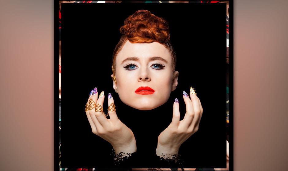 Kiesza bildet mit 'Sound Of A Woman' das Schlusslicht der zehn am meisten verkauften deutschen Alben in Kalenderwoche 44.