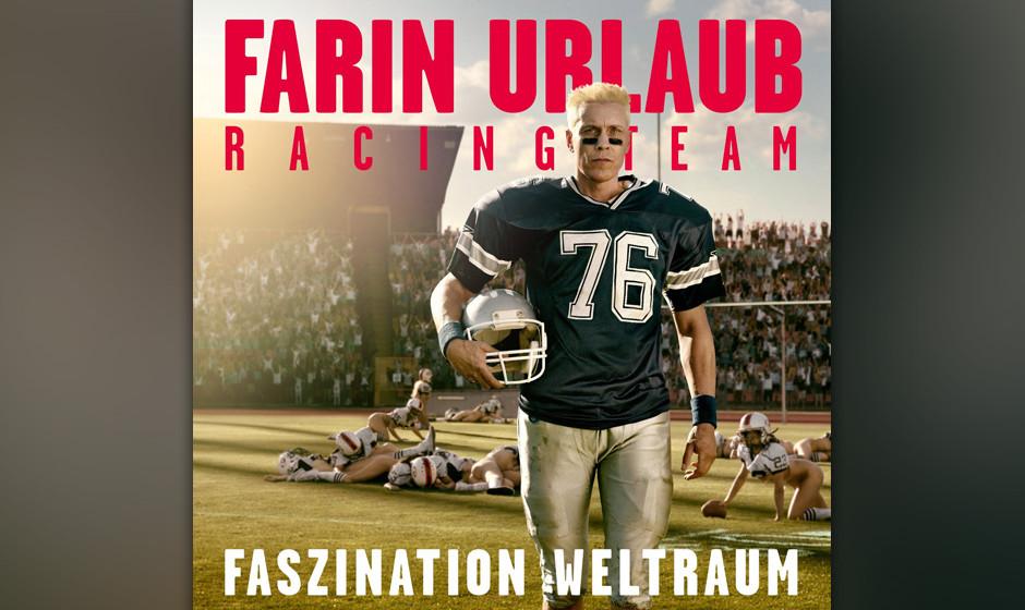 Albumcharts: Farin Urlaub düst mit seinem Racing Team auf die Pole Position, Slipknot auf Platz zwei