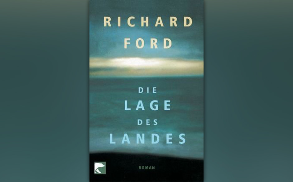 Richard Ford - 'Die Lage Des Landes'
