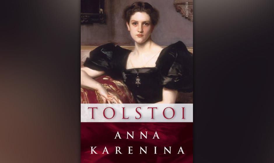 Leo Tolstoi - 'Anna Karenina'