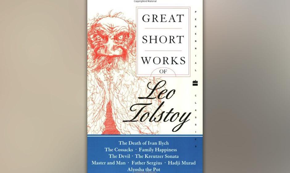 Leo Tolstoi - 'Great Short Works'