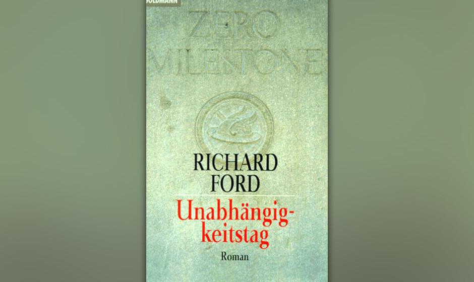 Richard Ford - 'Unabhängigkeitstag'
