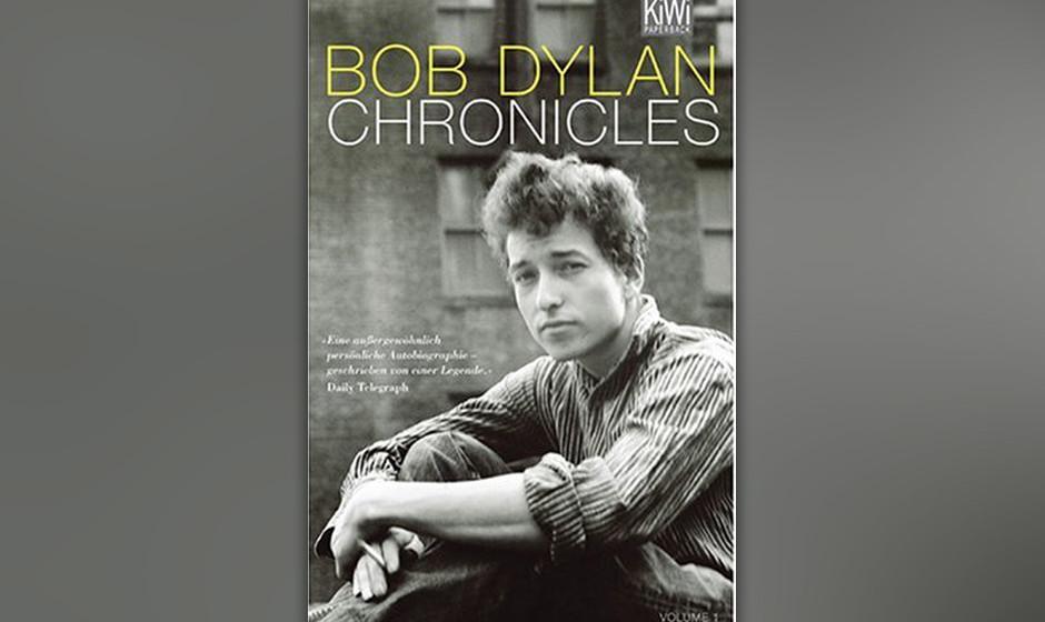 Bob Dylan - 'Chronicles'