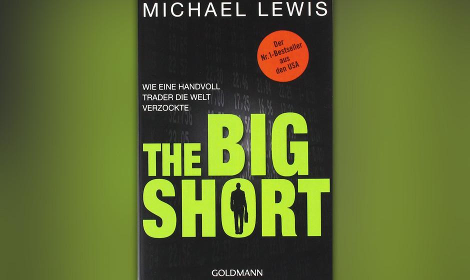 Michael Lewis - 'The Big Short'