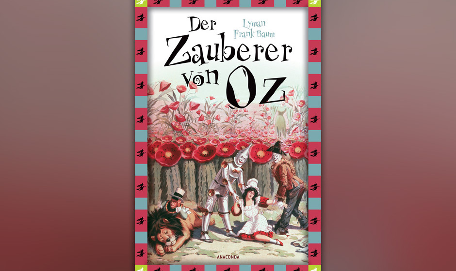 L. Frank Baum - 'Der Zauberer Von Oz'