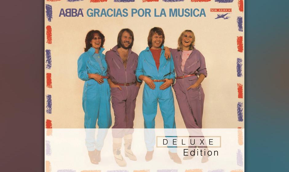 ABBA - Gracais Por La Musica