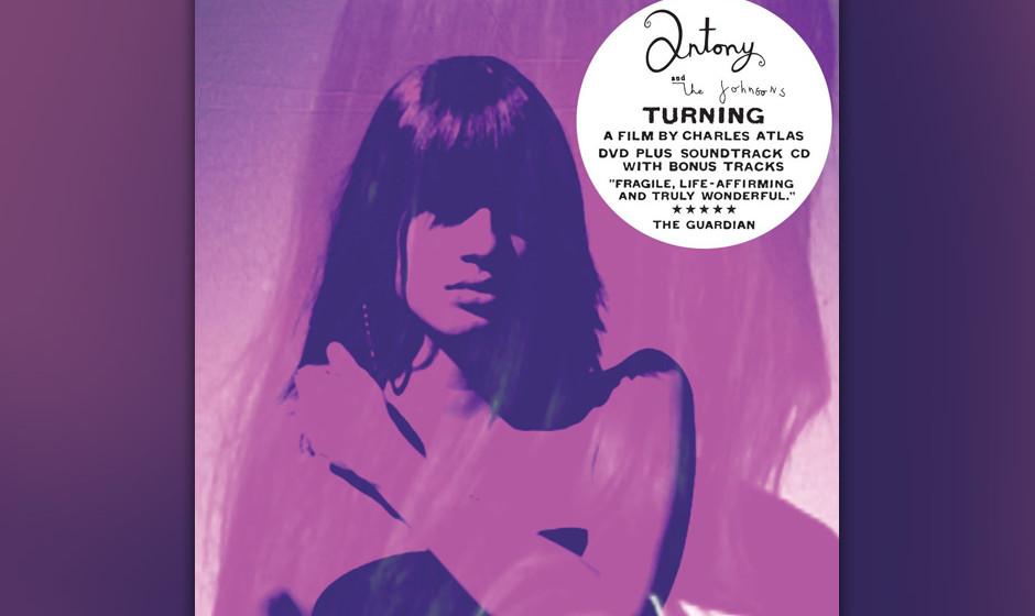 Antony And The Johnsons - Turning (OST)
