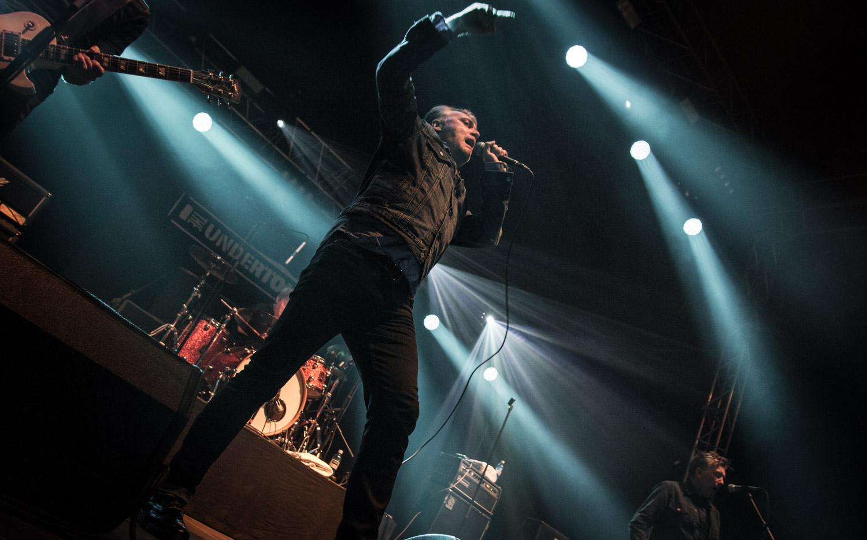 The Undertones, Rolling Stone Weekender 2014