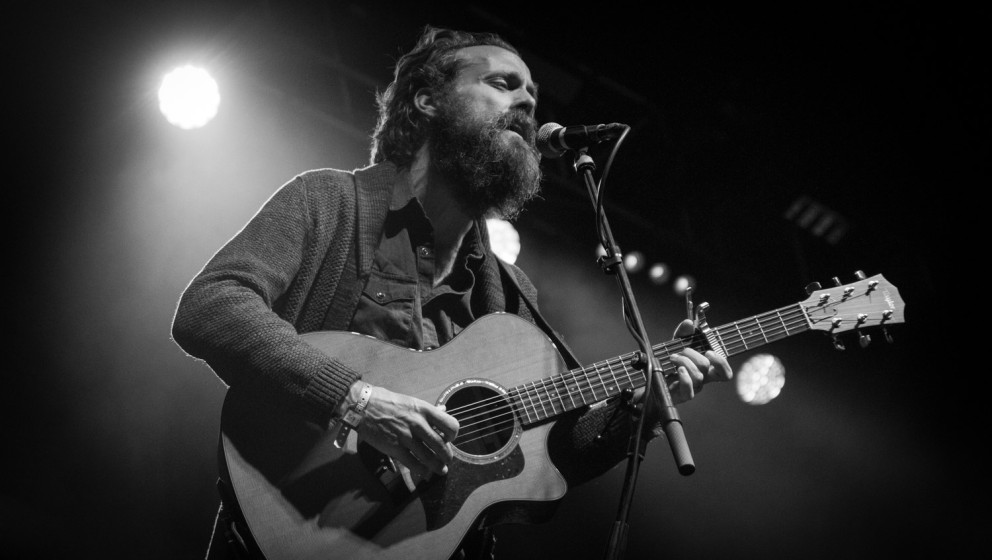 Iron&Wine (Solo), Rolling Stone Weekender 2014
