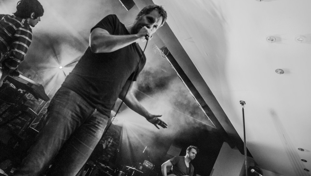 Marcus Wiebusch, Rolling Stone Weekender 2014