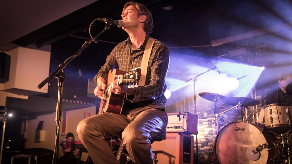 Niels Frevert & Band, Rolling Stone Weekender 2014